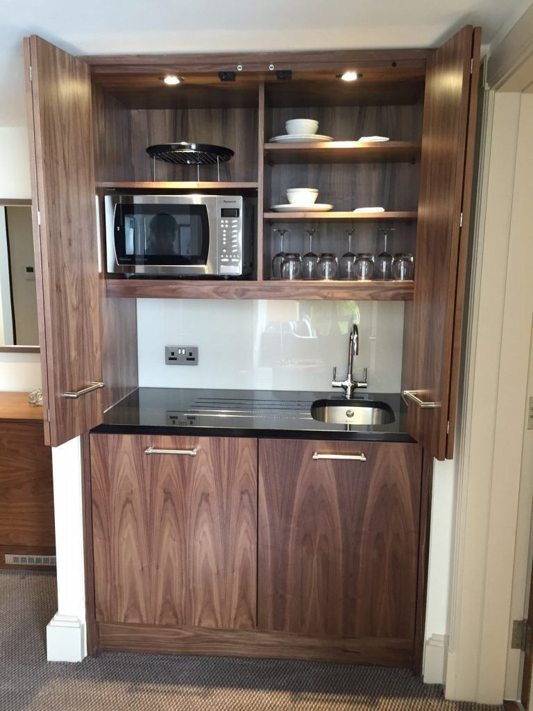 What Is A Concealed Kitchen Kitchens That Maximise Small E And Hide Away As In Cupboard When Not Use