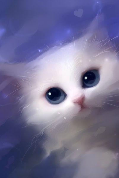 Pin By Malgorzata Staniszewska On No Name No Limits Cat Art Animal Paintings Cute Animals