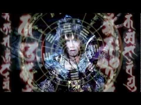 己龍「月ノ姫」MUSIC VIDEO - YouTube