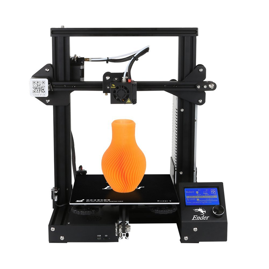 Creality3D Ender3 3D Printer Economic Ender DIY KITS