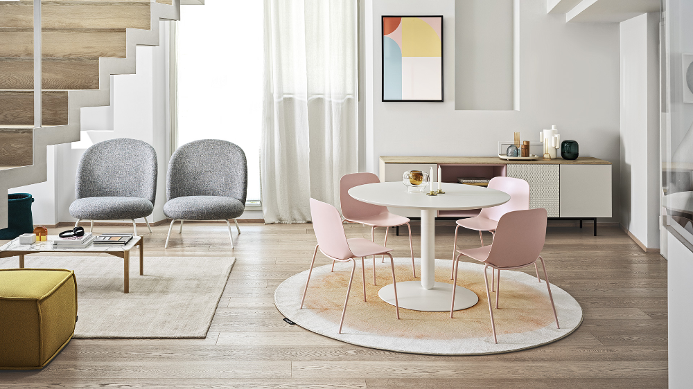 Home Furniture Italian Design Furnishing By Calligaris