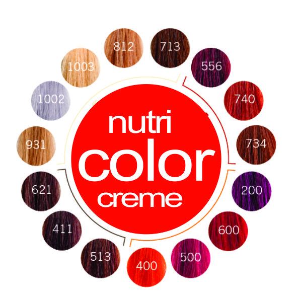 Revlon Nutri Color Creme 740 513 Haarfarben Revlon Frisuren