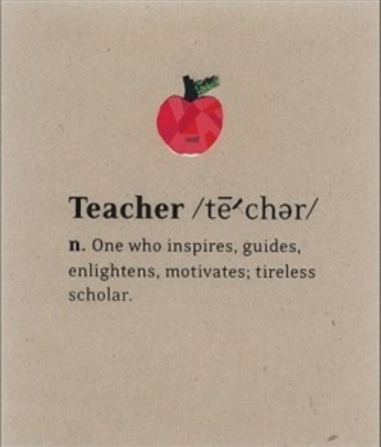Teacher Inspired Quotes: Happy National Teachers Day To All My Fellow Educators