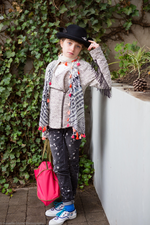 BOBOHEME BY GANAELLE GLUME | MilK - Le magazine de mode enfant
