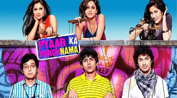 Watch Pyaar Ka Punchnama 2 Online