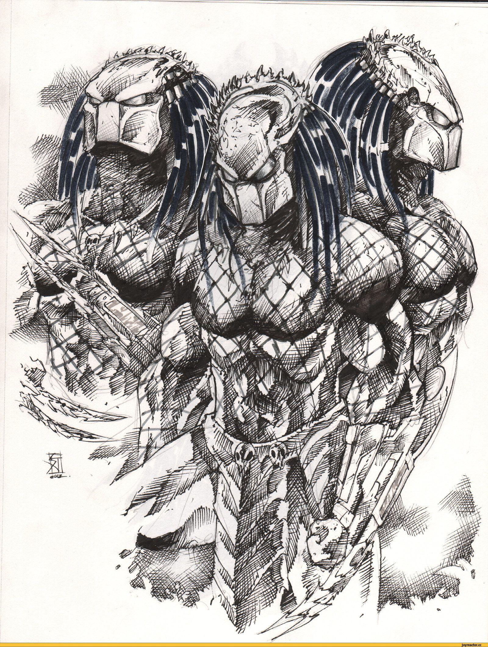 3f7bf4afc56bd Predator Tattoo, Predator Art, Alien Vs Predator, Predator Series, Predator  Cosplay,
