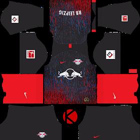 Rb Leipzig 2019 2020 Third Kit Dream League Soccer Kits Soccer Kits Football Team Kits Rb Leipzig