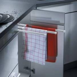 Porte Torchon Plastique Rangement Rangement Cuisine Porte Torchon