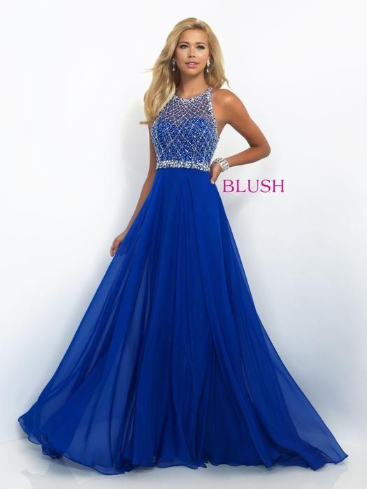 Blush by Alexia 11053 Blush Collection ROBIN\'S Bridal Mart | St ...