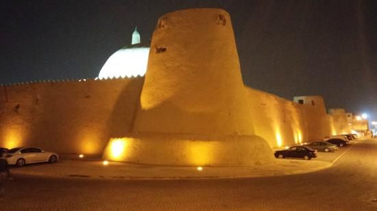 Photos Of Ibrahim Palace Al Hofuf Attraction Images