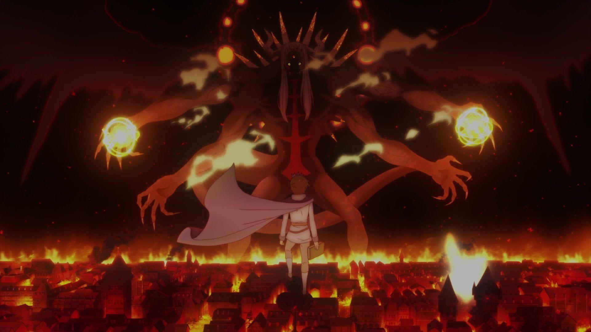 Anime Black Clover 1080p Wallpaper Hdwallpaper Desktop In 2021 Black Clover Anime Hd Anime Wallpapers Anime