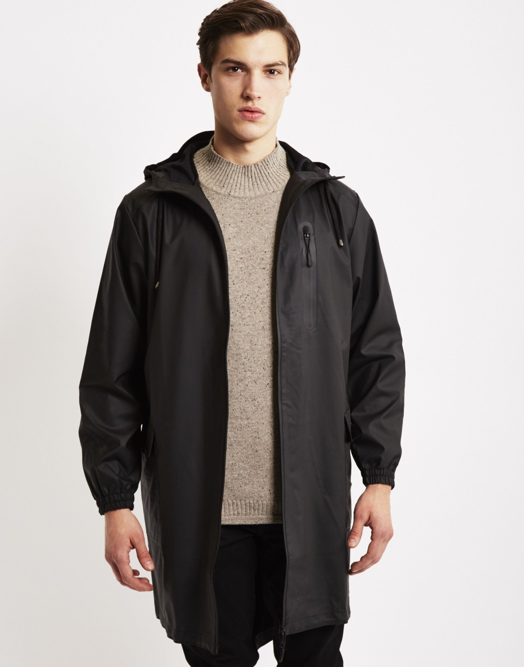 Get Autumn/Winter ready with this great buy from The Idle Man ...