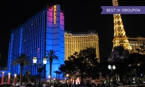 Groupon Stay With Dining Credit At Bally S Las Vegas Hotel And In