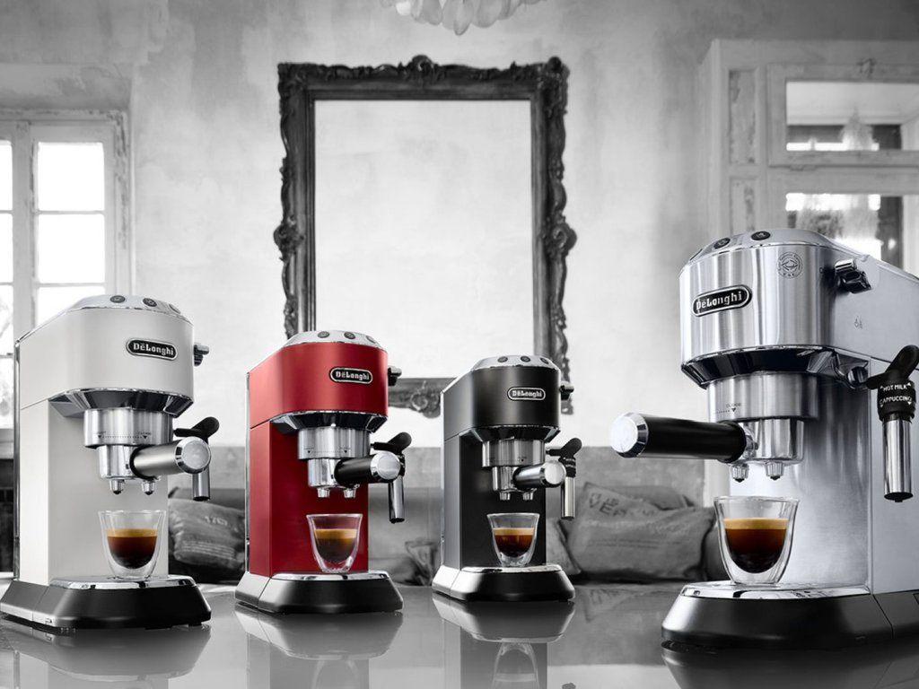 ماكينة قهوة ديلونجي ديديكا للبيع اسعارها وانواعها ومواصفاتها Espresso Machine Espresso Espresso Machine Reviews