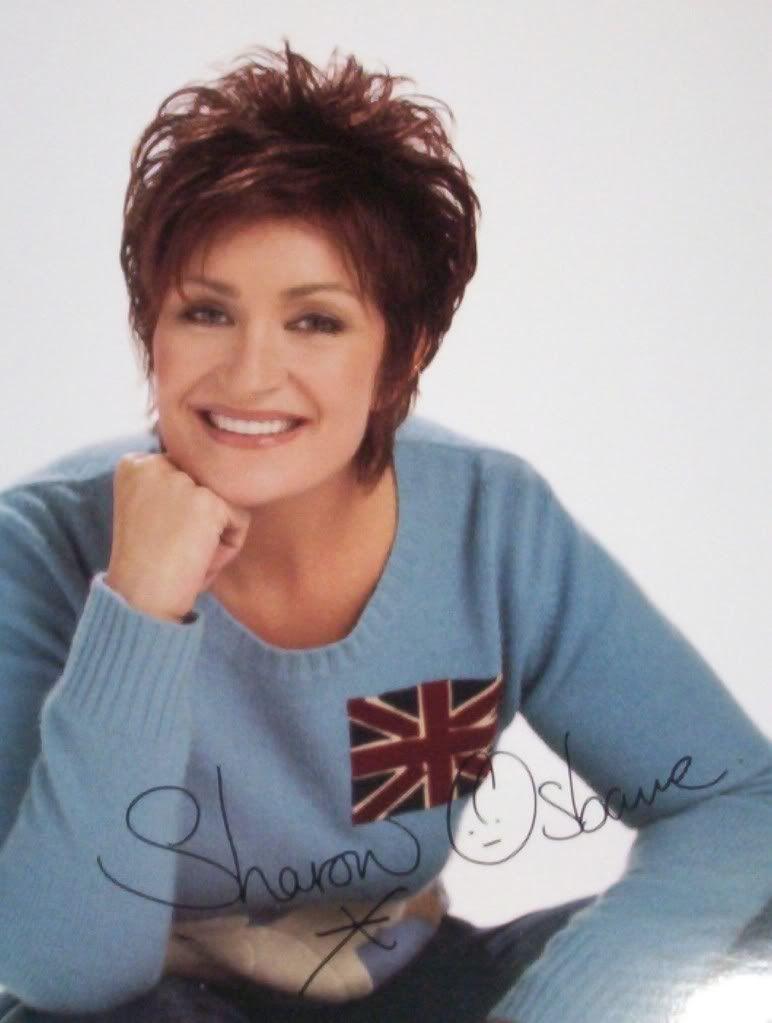 sharon osbourne 1999
