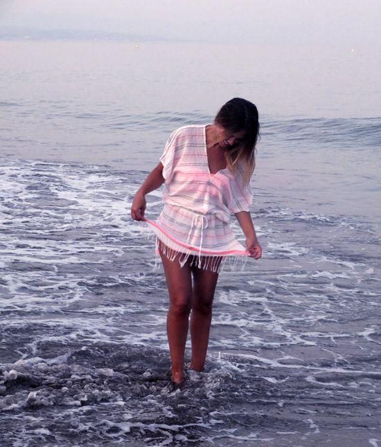 el espejo de luisa #verano2014 #style #fashion #blogguers #kissmylook