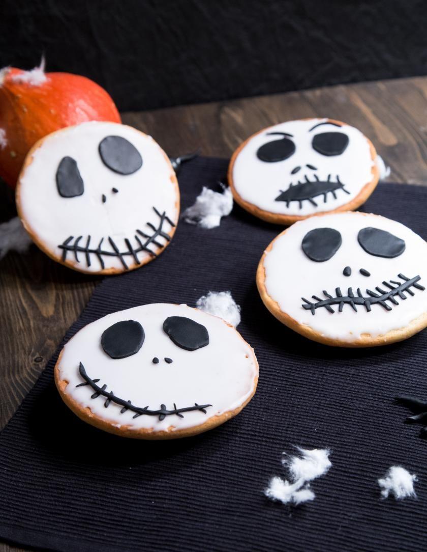 Halloween Amerikaner
