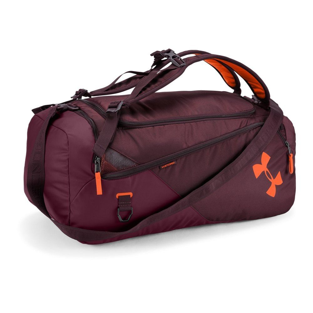 ec64a24937 Men's UA Contain 4.0 Backpack Duffle | Under Armour US | Products ...