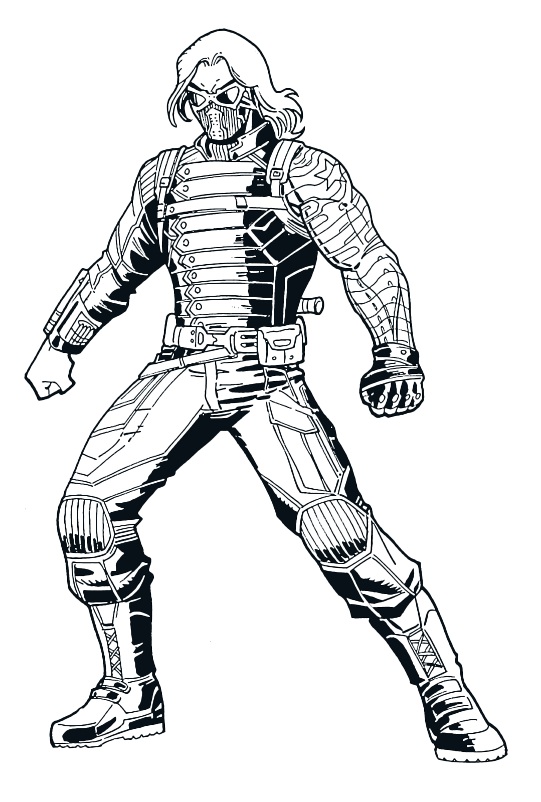Avengers Coloring Pages Movies And Tv Coloring Pages