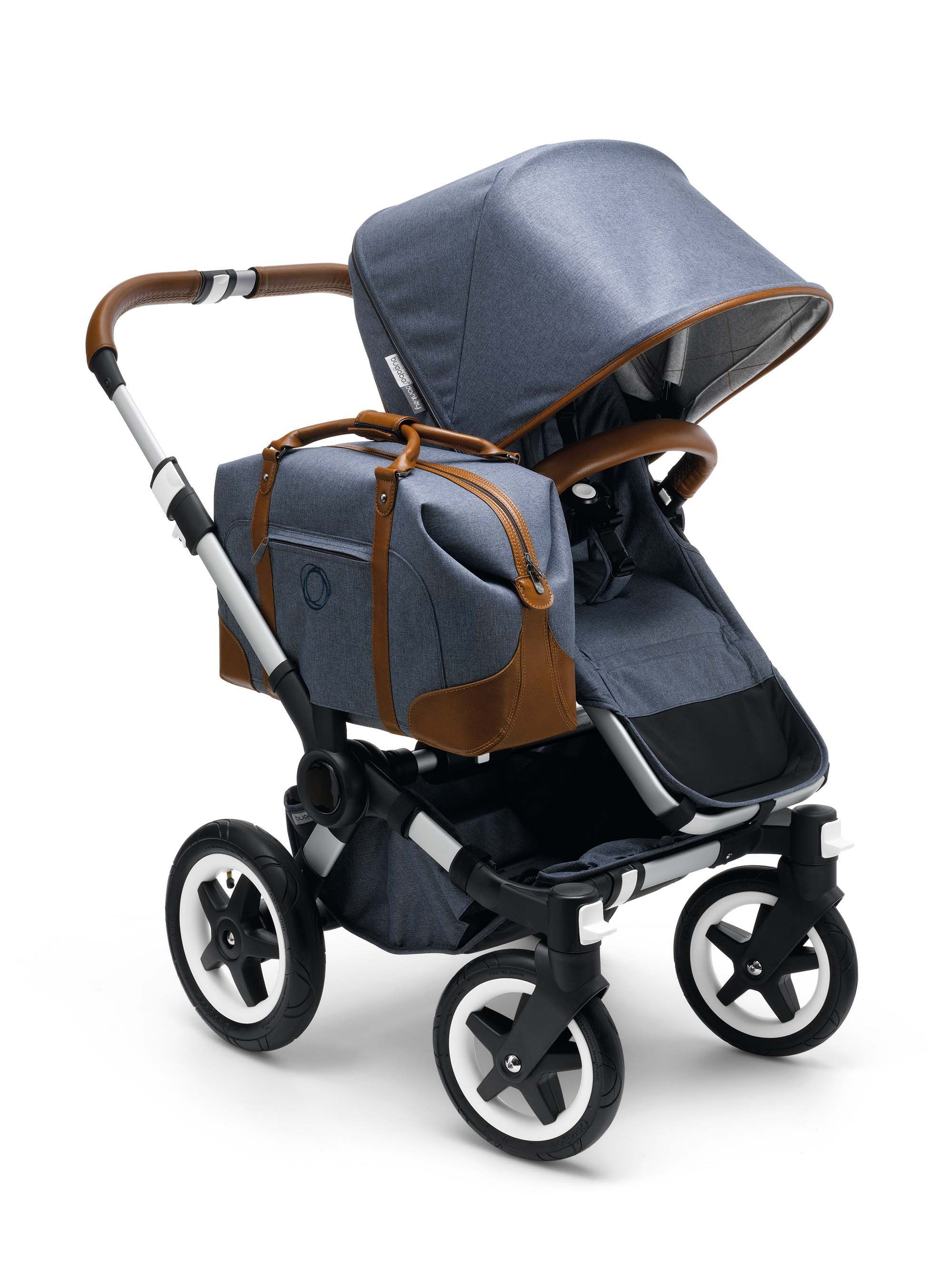 Bugaboo Donkey Duo Classic Pin On Life Baby