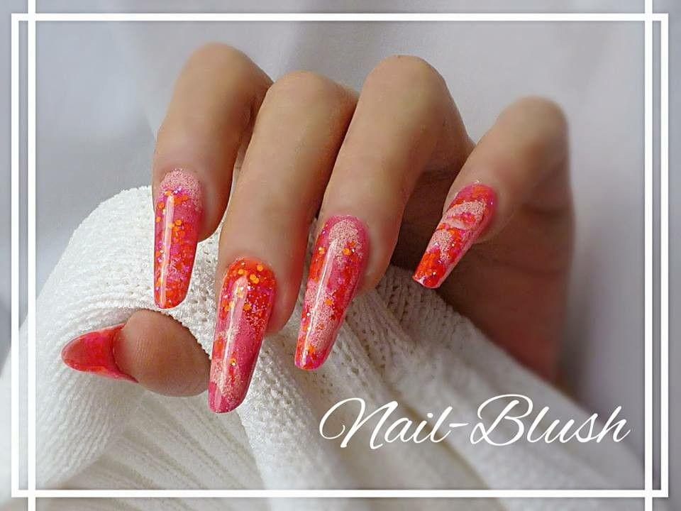 Acrylic Nail Designs Http Goo Gl 7nccoh