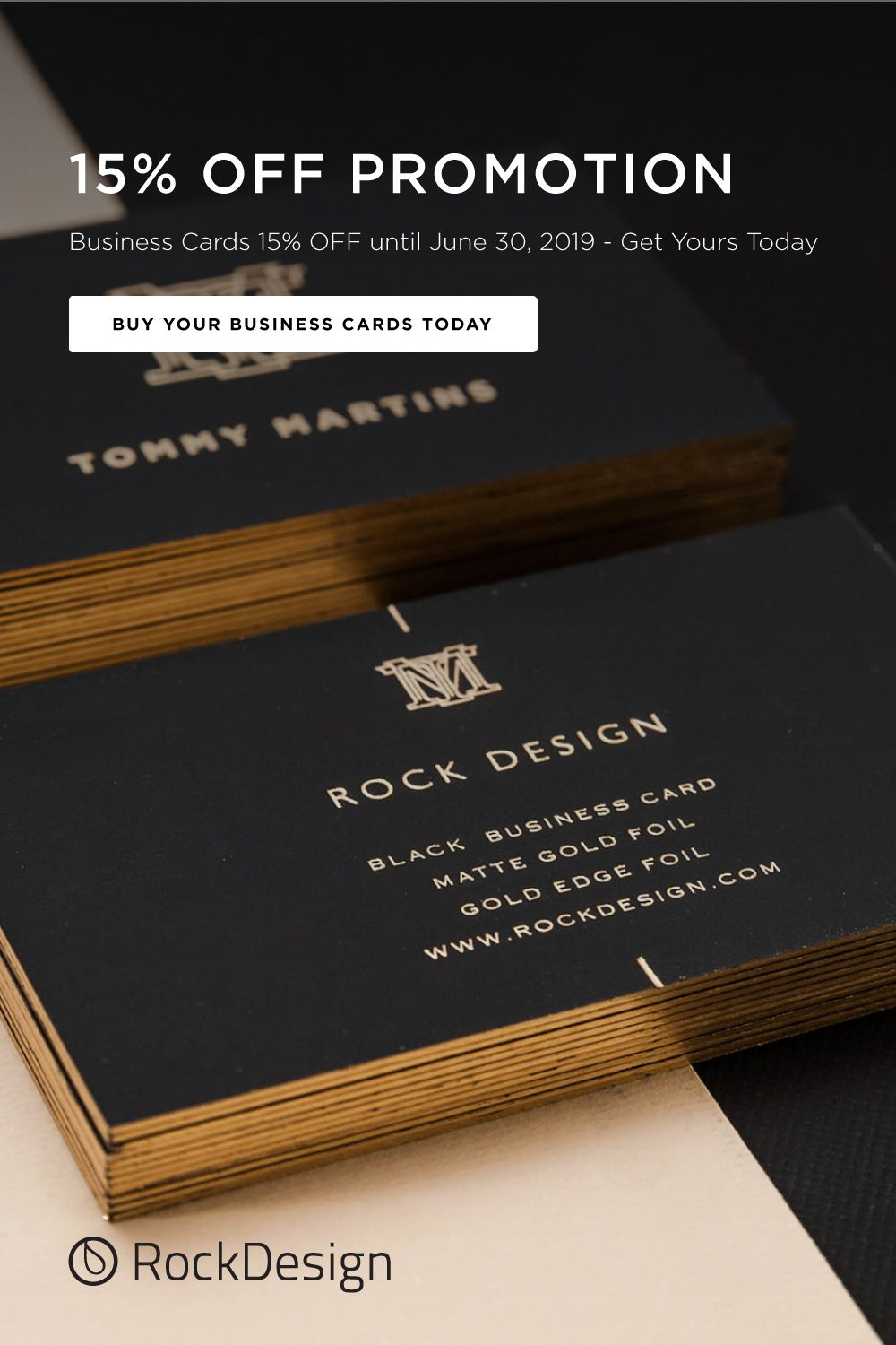 15 Off Promotion Printing Business Cards Premium Business Cards Luxury Business Cards