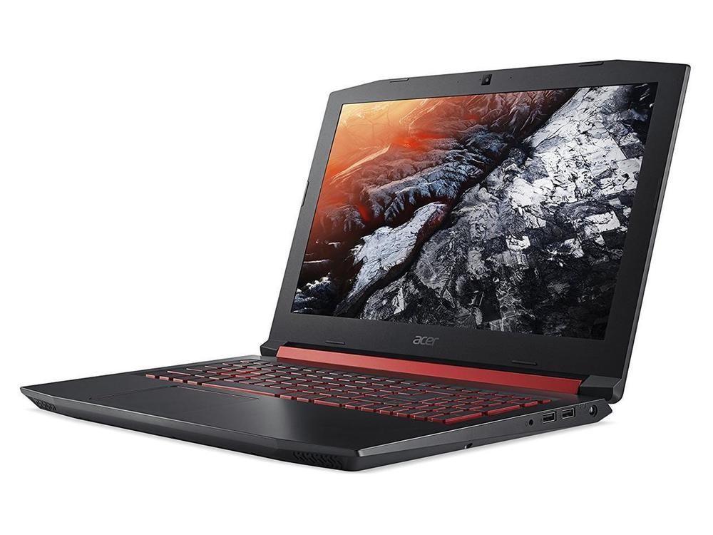 New Acer Nitro 5 15 6 Fhd I5 7300hq 8gb Ram 256gb Ssd Gtx 1050 Ti