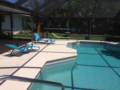 A very quiet place for relaxing, ideal... - HomeAway Port Saint Lucie