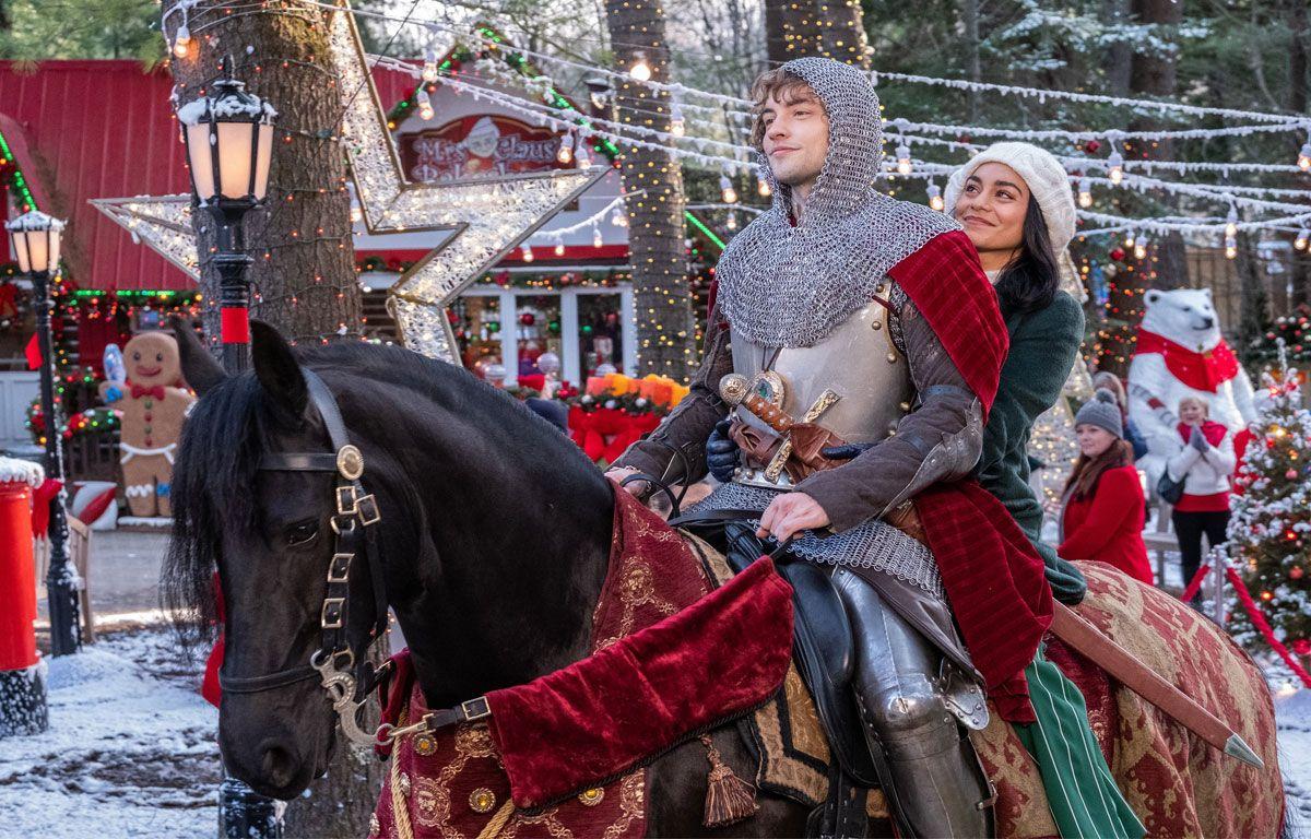 Netflix dévoile ses nouveautés du temps des fêtes
