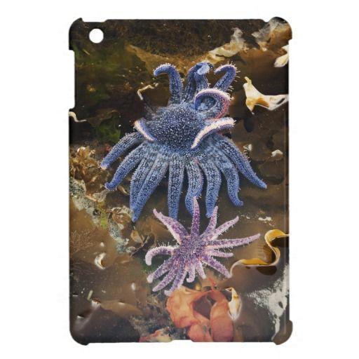Beloved  Sea Stars iPad Mini Case