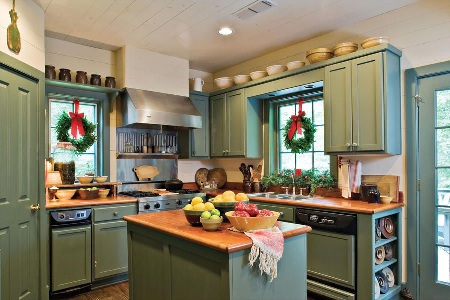 Amazing Kitchens for Every Style | Inspiration und Designs