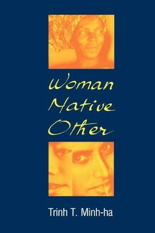Woman Native Other Book Worth Reading Reading Lists Books