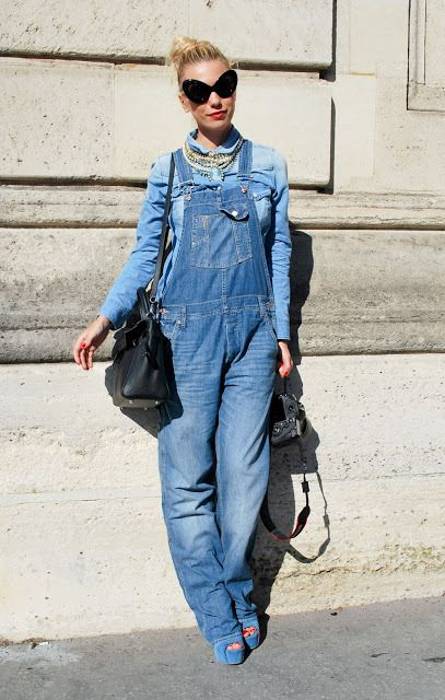 1000  images about Overalls on Pinterest | Overalls women, Womens ...