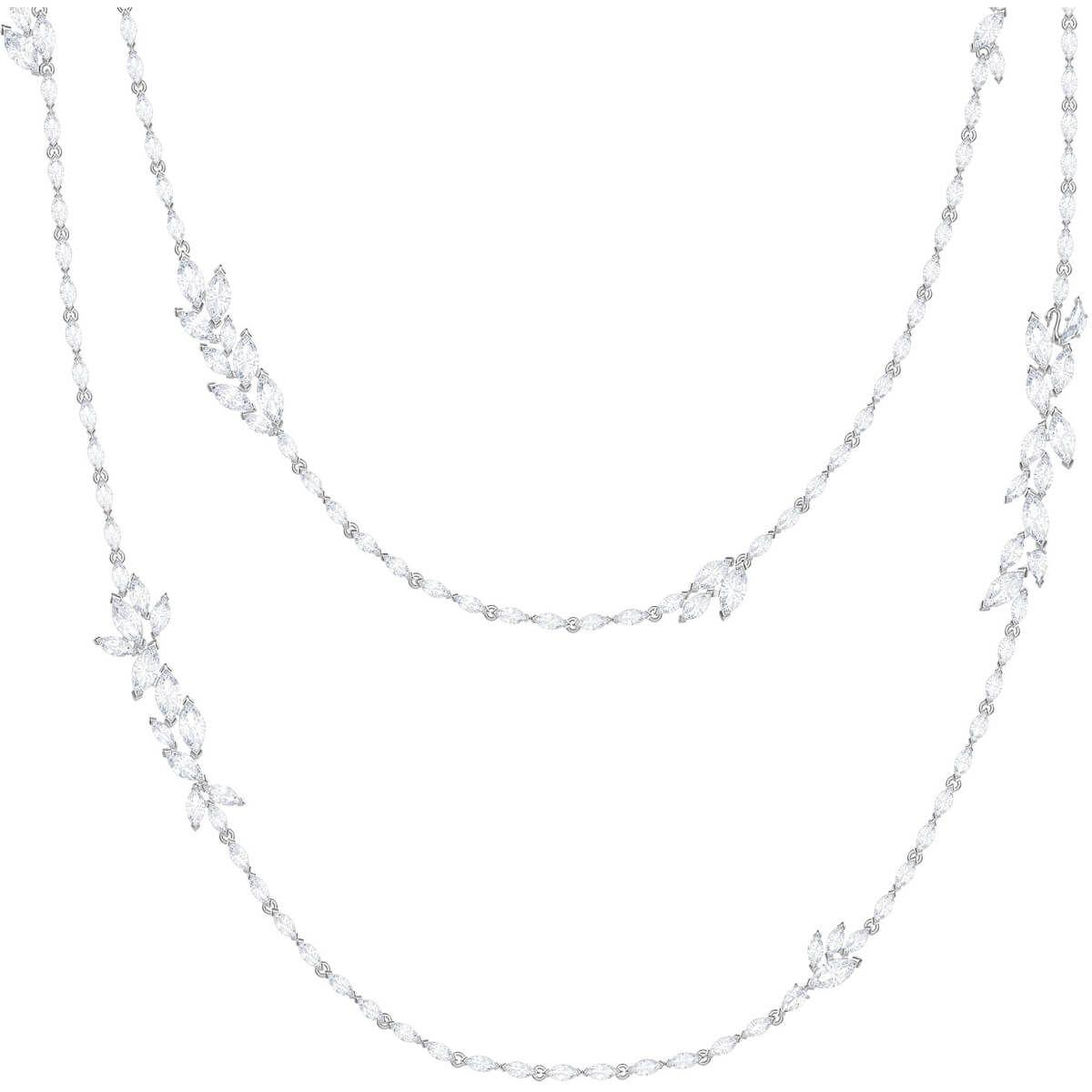 b6c82af4d Louison Strandage, White, Rhodium plating | Jewelry in 2019 ...