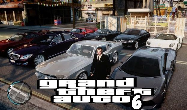 Hey guys check out all GTA 6 news, trailer and updates