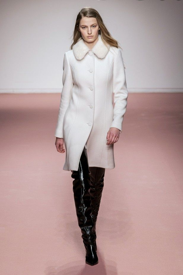 Moda Autunno Inverno 2019/2020: 5 tendenze dalla MFW – Glamour.it