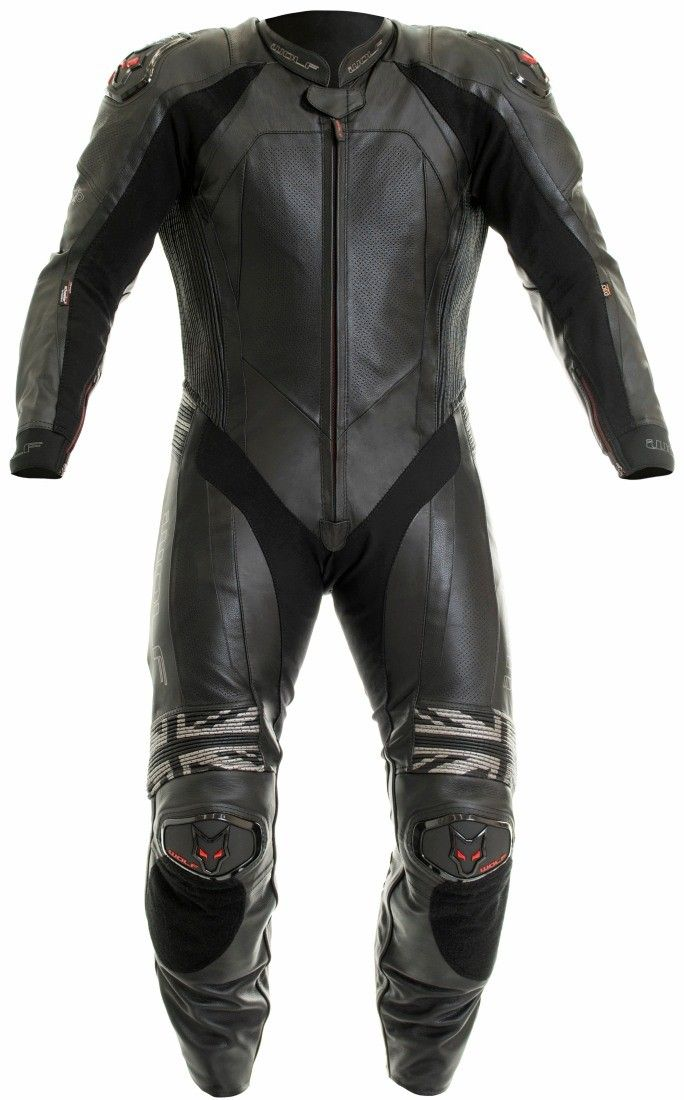 Wolf Racing-K One-Piece Suit