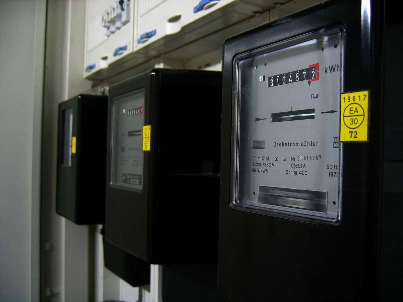 Esb Networks Has Announced The Results Of Three Major Tenders Which Will Pave The Way For A Programme Upgrading Conserve Electricity Locker Storage Electricity
