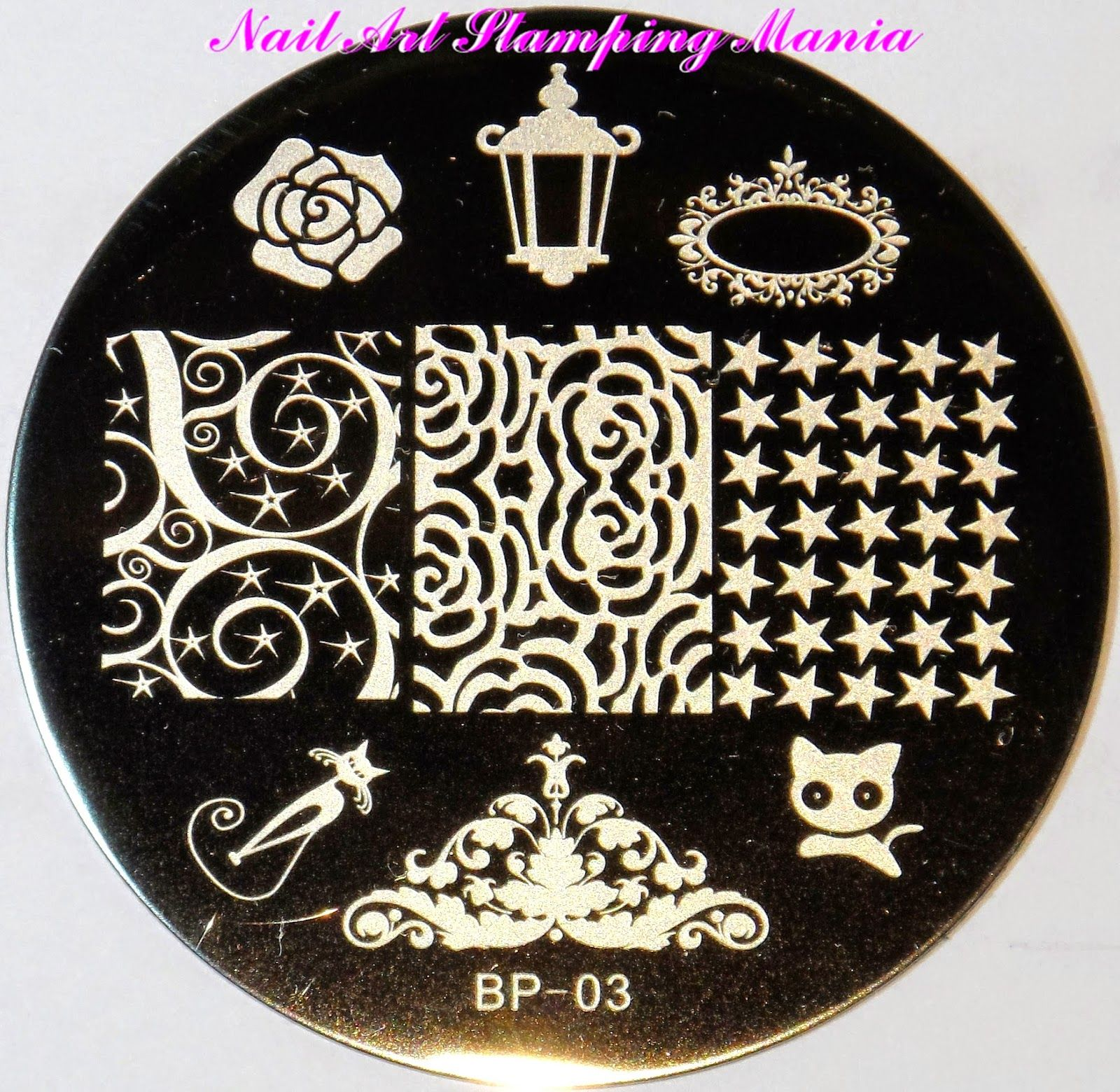 Nail Art Stamping Mania  http://nailartstampingmania.blogspot.it/search?updated-max=2015-01-20T19%3A31%3A00%2B01%3A00&max-results=1
