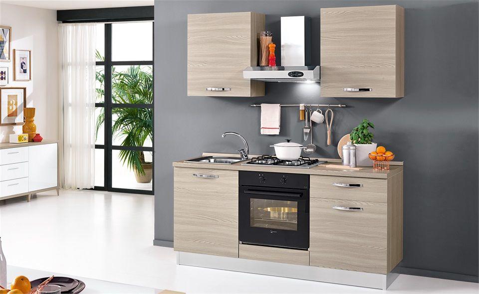 Cucina Athena Mondo Convenienza Arredamento d'interni