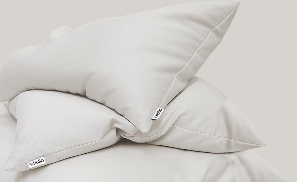 Hullo Pillow Organic All Natural Buckwheat Pillow Buckwheat Pillow Pillows Buy Pillows