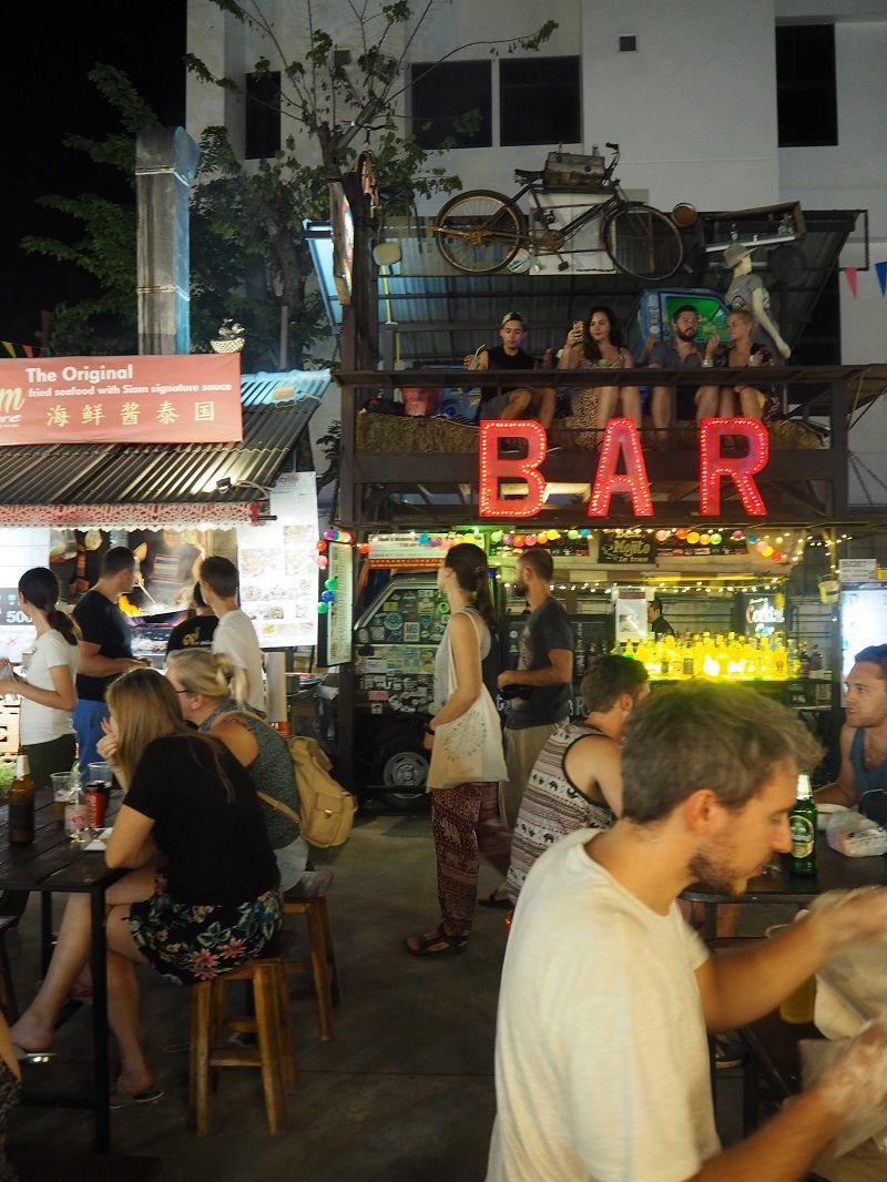 Thailand | Chiang mai, Thailand, Best street food