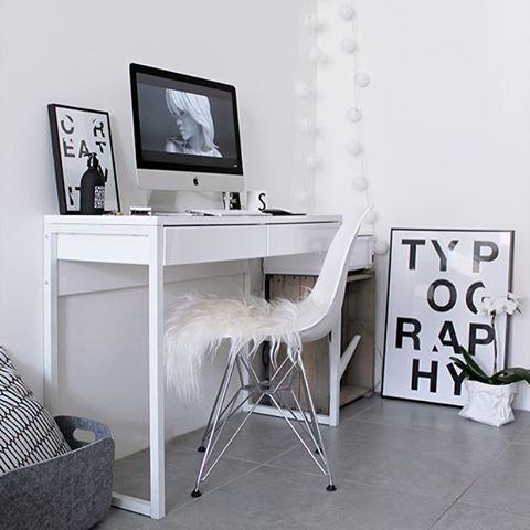 Ikea Besta Burs Scrivania.Ikea Besta Burs Desk Willowstyleco In 2019 Office Space
