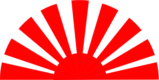 Logo But Flip It So Looks Like Rising Sun Clip Art Clip Art Sun Clip Art Shine Tattoo