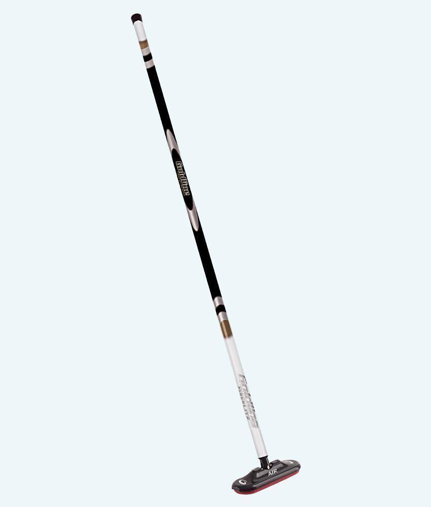 Fiberlite Air Broom Ebony Huge Curling Savings Canada Broom Ebony Curls