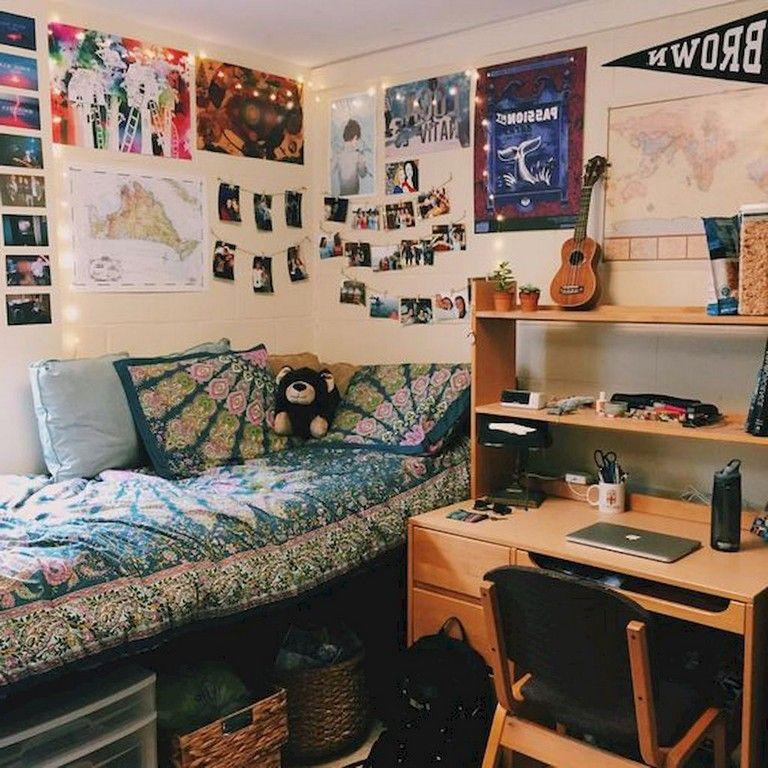 cheap college decor on 70 Smart Dorm Room Organization Ideas On A Budget Dormroom Organization Organizationideas Cool Dorm Rooms Dorm Room Designs College Dorm Room Decor