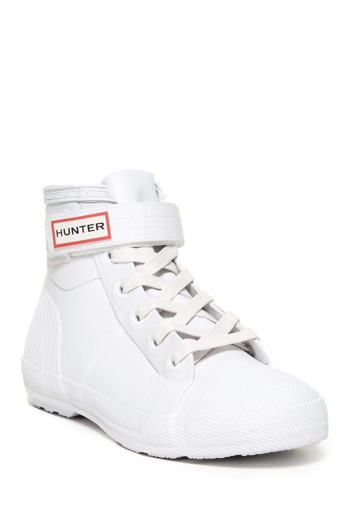 Original Waterproof High Top Sneaker