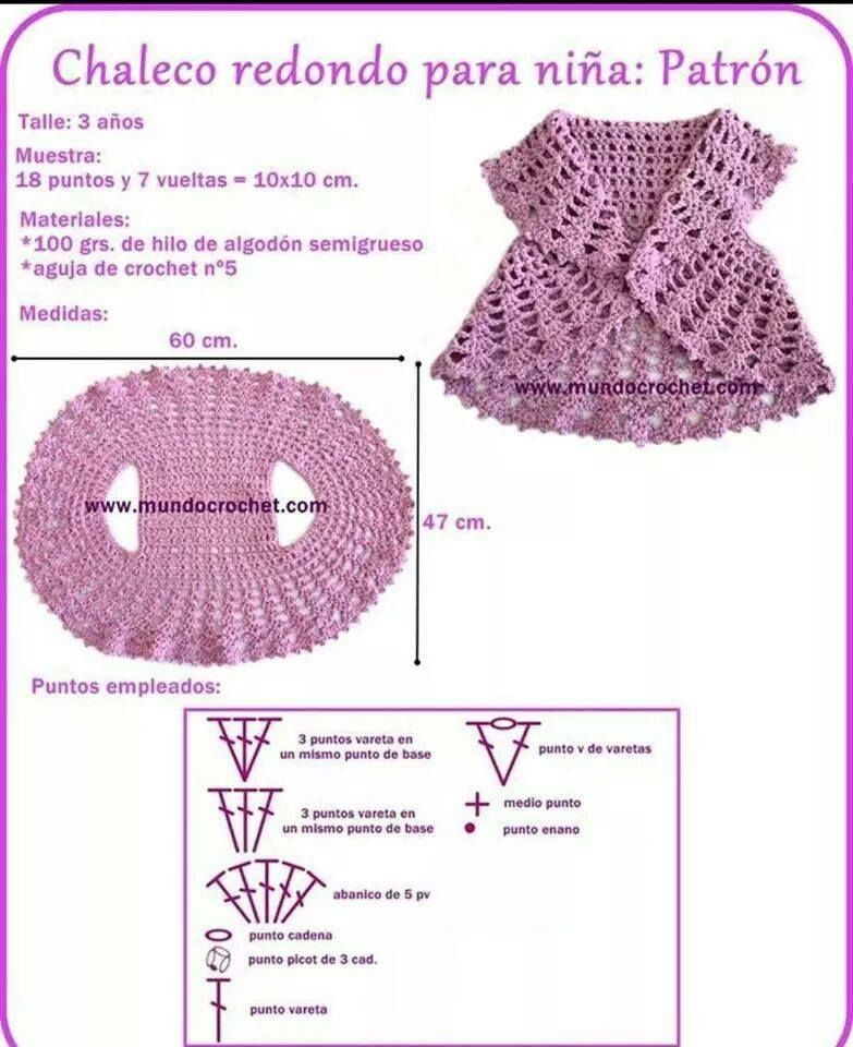 Pin by Pamela Stoll on Crochet for Baby and kids | Pinterest ...