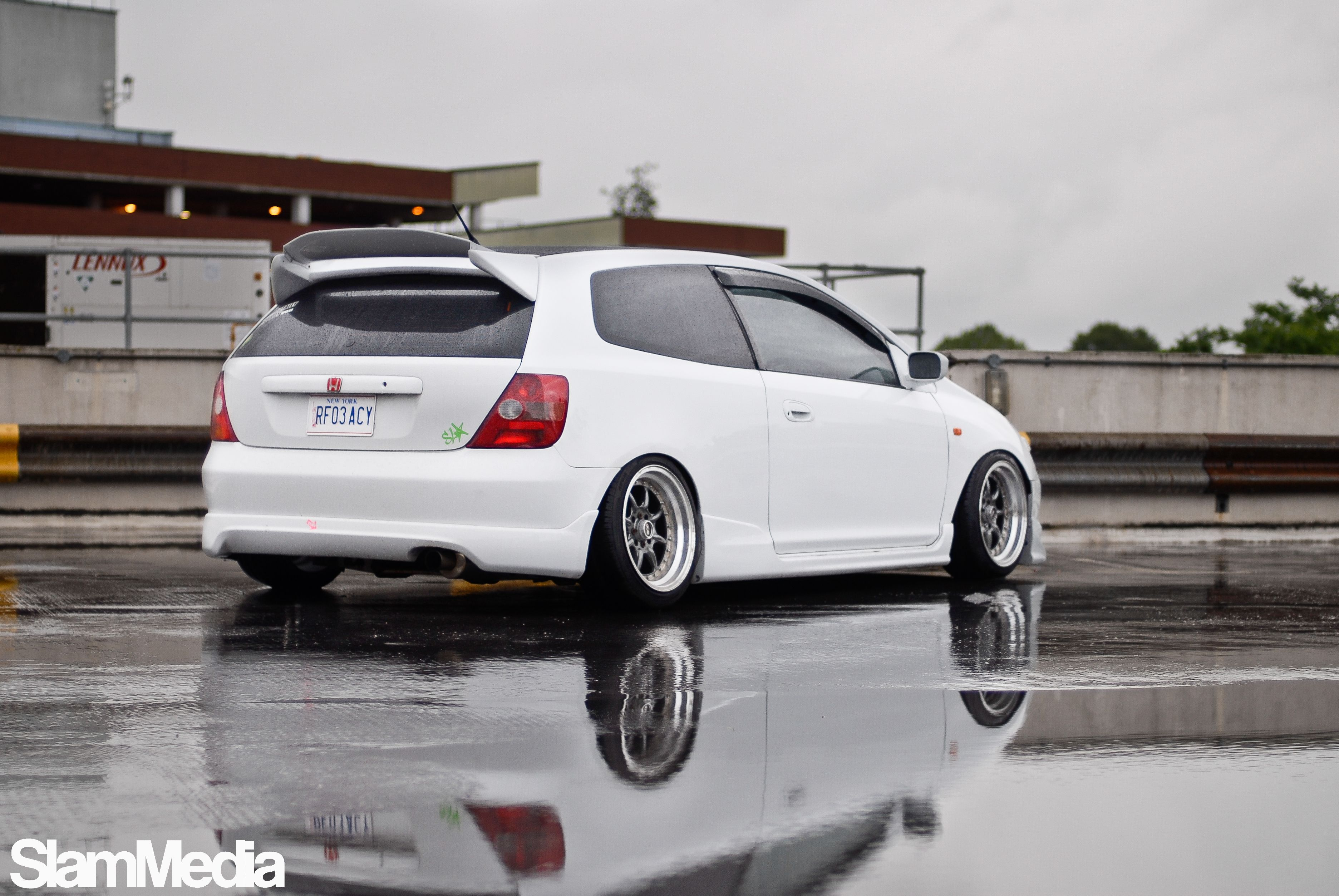 Ep3 Stance Hondas I Want Honda Honda Civic Honda Civic Type R