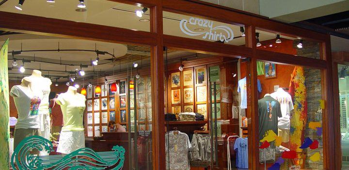 Royal Hawaiian Store